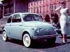 Fiat 500 (1957-1977)