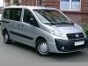 Fiat Scudo II 2007-