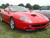 Ferrari 550/575M Maranello