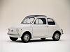 Fiat 500 F - Berlina (1965-1972)