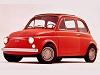 Fiat 500 R - Rinnovata (1972-1975)