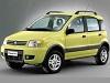 Fiat Panda II (2003-)