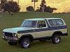 Ford USA Bronco