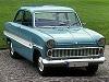 Ford Taunus 12M, 15M