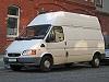 Ford Transit V (VE83) (1994-2000)