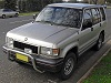 Holden Jackaroo 1981-1998