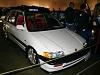 Honda Civic II Shuttle (EE) 88-95