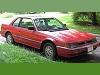 Honda Prelude II 1983-1987