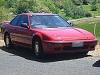 Honda Prelude III 1986-1992