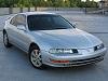 Honda Prelude IV 1992-1996