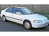Honda Civic V 1991-1996