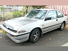 Honda Integra 1985-1993