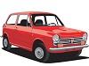Honda N III (1966-1974)