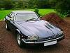 Jaguar XJS/XJSC