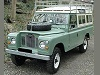 Land Rover Series 88/109 (1963-1986)