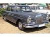 Mercedes W110/W111 (Heckflosse)