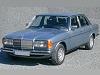 Mercedes W123/W124