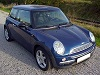 Mini Hatch (R50,R53)