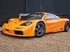 McLaren F1 6,0 GTR 441KW