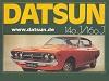 Nissan Datsun 140J/160J