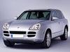 Porsche Cayenne (955) (2002-)