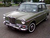 Riley Kestrel (1965-1968)