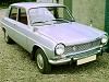 Talbot Simca 1100-1200