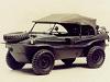 Volkswagen 166 (1942-1945)