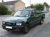Vauxhall Brava Pick-up