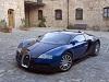 Bugatti EB 16.4 Veyron 2003-
