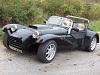 Westfield 130 Roadster