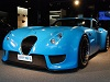 Wiesmann GT Coupe