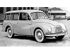 DKW Sonderklasse Universal (1953-1957)