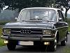 Audi F103 (1965-1972)