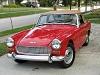 Austin Healey Sprite Mk3 (1964-1966)