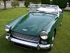 Austin Healey Sprite Mk4 (1966-1971)