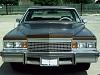 Cadillac Fleetwood 1979-1997