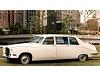 Daimler Limousine 1968-1991