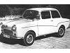 Glas Isar 1958-1967