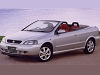 Holden Astra Convertible 2001-2004