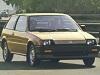 Honda Civic III 1983-1987