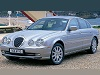 Jaguar S type (CCX)