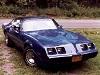 Pontiac Firebird (1981-1989)