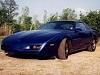 Pontiac Firebird (1989-)