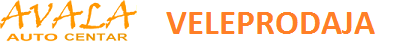Avala - online veleprodaja auto delova